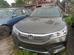Honda Accord 2016 Gray | Cars for sale in Lagos State, Apapa