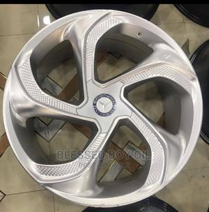 20 RIM for Mercedes Benz Available for Car or Jeep Available | Vehicle Parts & Accessories for sale in Lagos State, Mushin