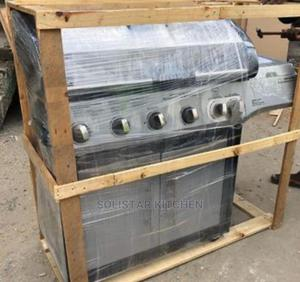Gas Barbeque Machine | Restaurant & Catering Equipment for sale in Lagos State, Ojo