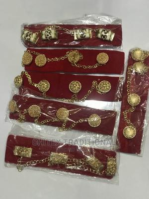Chieftaincy Buttons   Clothing Accessories for sale in Lagos State, Lagos Island (Eko)