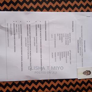 Healthcare Nursing CV | Healthcare & Nursing CVs for sale in Taraba State, Jalingo