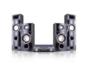 LG Xboom 1600W | Audio & Music Equipment for sale in Imo State, Owerri