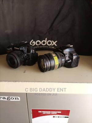 Nikon D5100 (Body Only) | Photo & Video Cameras for sale in Abuja (FCT) State, Bwari