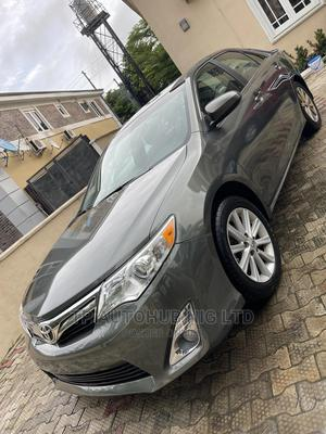 Toyota Camry 2012 Green | Cars for sale in Lagos State, Lekki