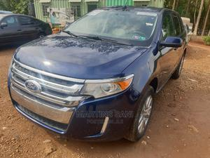 Ford Edge 2012 Blue | Cars for sale in Abuja (FCT) State, Katampe