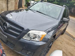 Mercedes-Benz GLK-Class 2009 Gray   Cars for sale in Lagos State, Ikeja