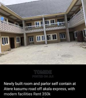 Mini Flat in Atere, Ibadan for Rent | Houses & Apartments For Rent for sale in Oyo State, Ibadan