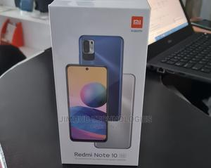 New Xiaomi Redmi Note 10 128 GB | Mobile Phones for sale in Lagos State, Ikeja