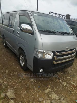 100% Clean Foreign Used Hummer Bus   Buses & Microbuses for sale in Lagos State, Amuwo-Odofin
