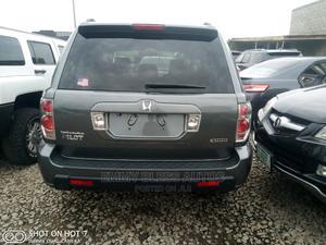 Honda Pilot 2007 Brown   Cars for sale in Lagos State, Ifako-Ijaiye