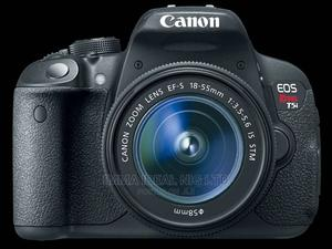 Canon Camera EOS | Photo & Video Cameras for sale in Lagos State, Ikeja