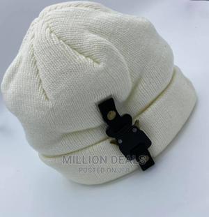 Men's Luxury Clip Beanie Hat | Clothing Accessories for sale in Lagos State, Ikorodu