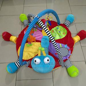 Bug Baby Musical.Play Mat Very Comfy   Toys for sale in Lagos State, Ikeja