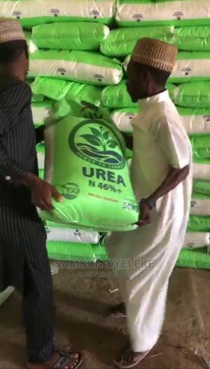 Dangote Fertilizer   Feeds, Supplements & Seeds for sale in Abuja (FCT) State, Central Business Dis