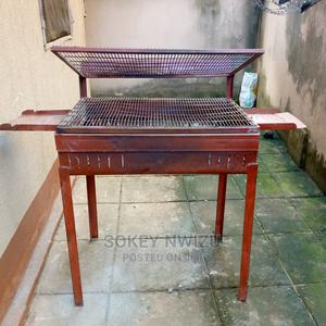 Charcoal Barbecue Grill | Camping Gear for sale in Lagos State, Isolo