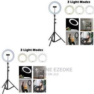 LED 10inches Ring Light | Accessories & Supplies for Electronics for sale in Delta State, Warri