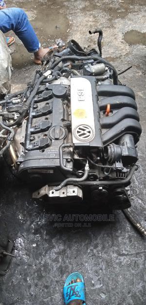 Passat FSI, Golf 5 Non Turbo Engine | Automotive Services for sale in Lagos State, Mushin