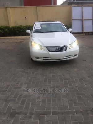Lexus ES 2008 350 White   Cars for sale in Lagos State, Amuwo-Odofin