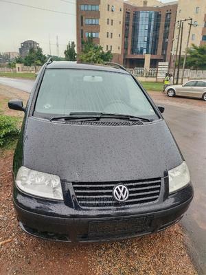 Volkswagen Sharan 2005 2.8 V6 Comfortline Black | Cars for sale in Abuja (FCT) State, Central Business Dis