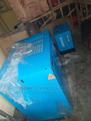 Screw Air Compressor With Air Dryer | Vehicle Parts & Accessories for sale in Lagos State, Ojo