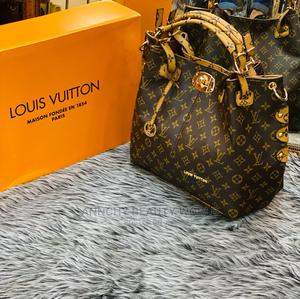 Original LV Handbag | Bags for sale in Lagos State, Yaba