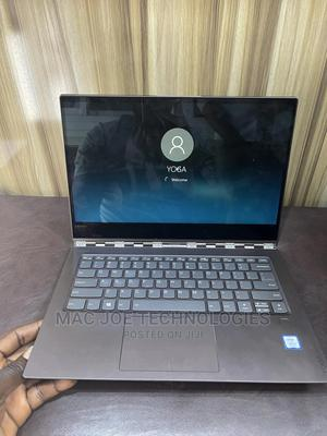 Laptop Lenovo 8GB Intel Core I7 SSD 256GB   Laptops & Computers for sale in Lagos State, Ikeja
