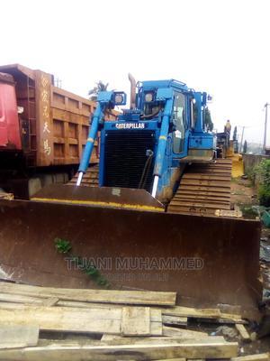 D6T Bulldozer | Heavy Equipment for sale in Lagos State, Ikeja