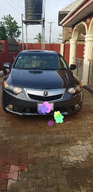 Acura TSX 2011 Gray | Cars for sale in Ogun State, Abeokuta South