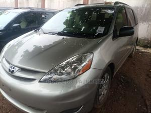 Toyota Sienna 2008 Gold   Cars for sale in Lagos State, Alimosho