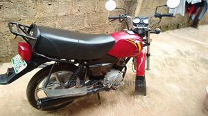 TVS Apache 180 RTR 2019 Red | Motorcycles & Scooters for sale in Ondo State, Akure