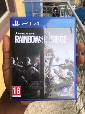 Tom Clancy's Rainbowsix Siege | Video Games for sale in Lagos State, Ikeja