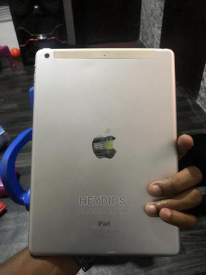Apple iPad Air 32 GB Silver | Tablets for sale in Lagos State, Surulere