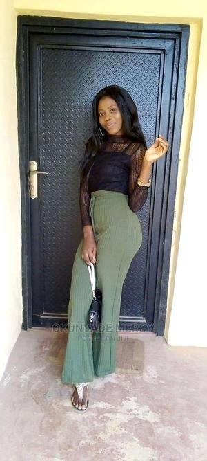 Pleated Office Wear Trouser | Clothing for sale in Ondo State, Akure