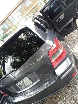 Mercedes-Benz GLK-Class 2009 Gray   Cars for sale in Abuja (FCT) State, Garki 2