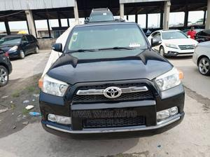 Toyota 4-Runner 2011 Limited 4WD Black | Cars for sale in Lagos State, Apapa