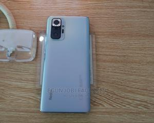 New Xiaomi Redmi Note 10 Pro 128 GB Blue | Mobile Phones for sale in Ondo State, Ondo / Ondo State