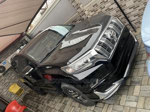 Toyota Land Cruiser Prado 2013 Black | Cars for sale in Lagos State, Surulere