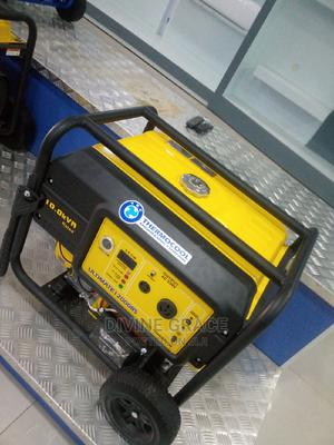 10kva Haier Thermocool Generator   Electrical Equipment for sale in Abuja (FCT) State, Wuse 2