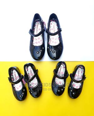 Girls Black School/Party Shoe | Children's Shoes for sale in Ondo State, Akure