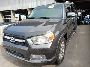 Toyota 4-Runner 2011 Limited 4WD Gray | Cars for sale in Lagos State, Apapa