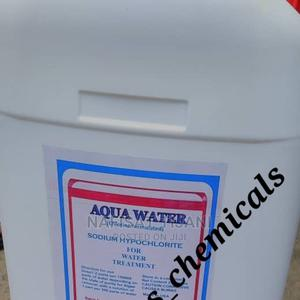 Sodium Hypochlorite   Manufacturing Services for sale in Lagos State, Ojota