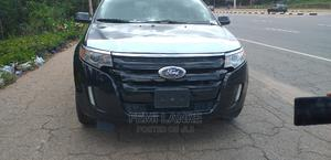 Ford Edge 2011 Black   Cars for sale in Abuja (FCT) State, Central Business Dis