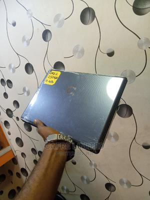 Laptop HP Compaq Presario V3000 4GB Intel Core 2 Duo HDD 250GB | Laptops & Computers for sale in Lagos State, Mushin