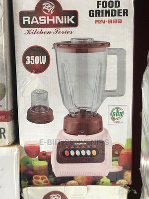 Rashnik 350W Blender | Kitchen Appliances for sale in Lagos State, Lagos Island (Eko)