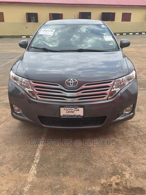Toyota Venza 2010 Gray | Cars for sale in Oyo State, Ibadan
