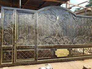 Wrought-Iron Roller Gate   Other Repair & Construction Items for sale in Lagos State, Lekki