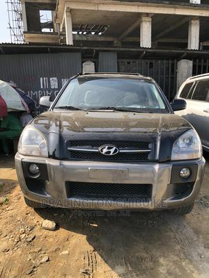 Hyundai Tucson 2006 Black | Cars for sale in Rivers State, Port-Harcourt