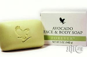 Forever Avocado Organic Soap   Bath & Body for sale in Lagos State, Ikeja