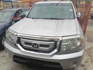 Honda Pilot 2011 Silver | Cars for sale in Lagos State, Ikeja