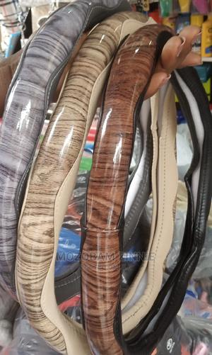 Formica Steering Cover   Vehicle Parts & Accessories for sale in Lagos State, Ojo